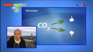 Wetter3 berichtet über die Klimalüge